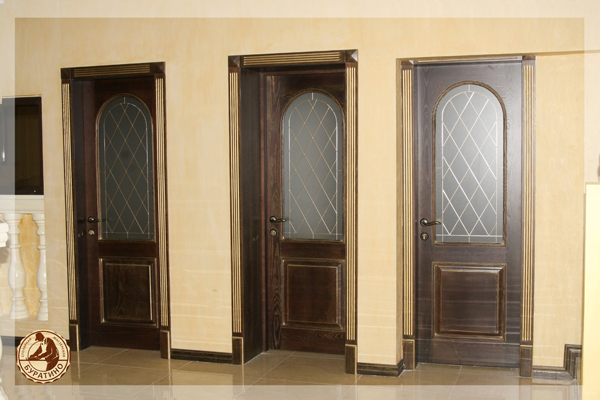 Двери на заказ в Калининграде купить