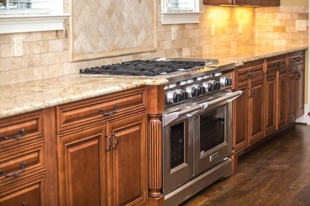 Качественная и стильная кухонная мебель на заказ